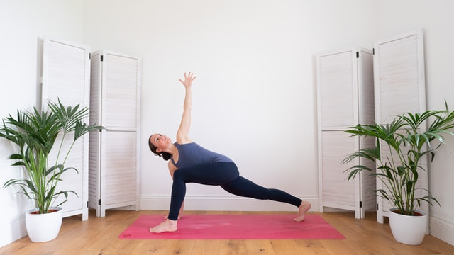 15-minute flow to beat burnout