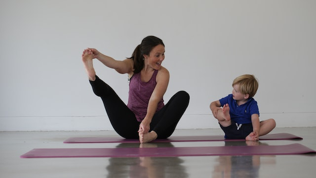 Early years & reception taster class