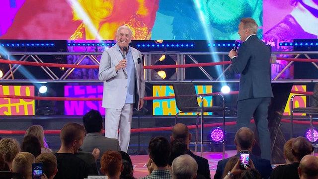 WWE (Wrestling with Eternity) - June 27, 2021