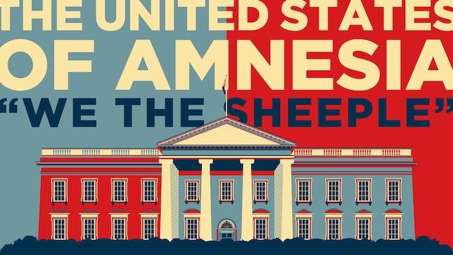 United States of Amnesia Sermon Guide