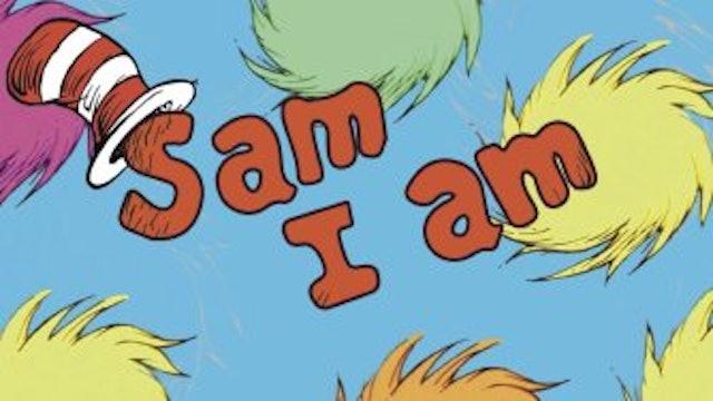 Sam I Am Sermon Guide