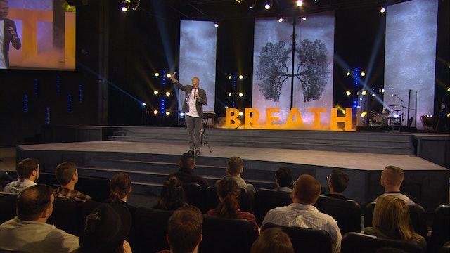 God Breathed - April 26, 2020