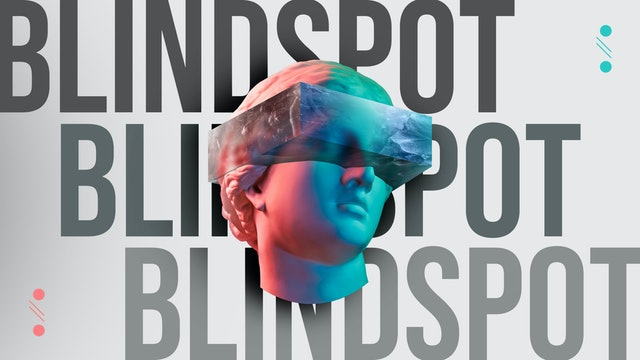 Blindspot Sermon Guide