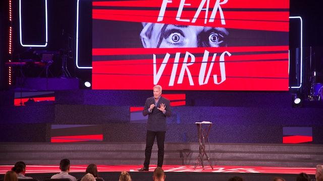 Fear Not - July 12, 2020