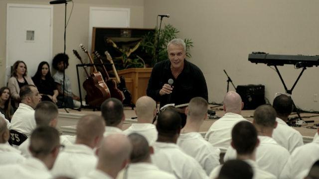 Hutchins Prison - January 3, 2020