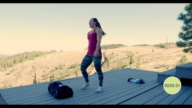 Day 26 - Jumpstart to Health