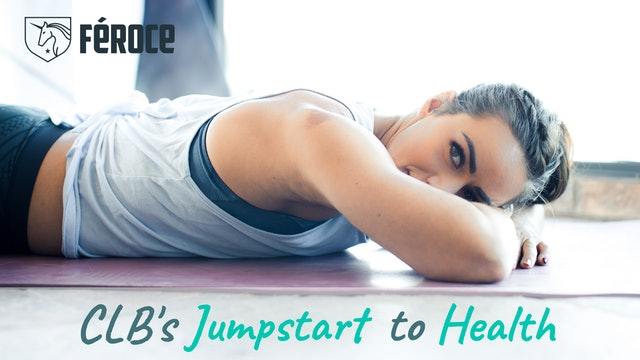 CLB's Jumpstart to Health