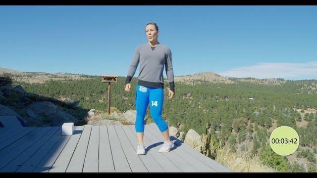 Day 6 - Jumpstart to Health