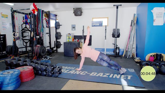 Day 24 - Jumpstart to Health