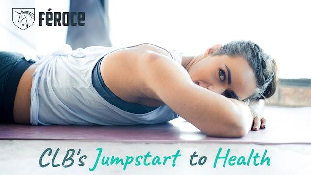 CLB's Jumpstart to Health