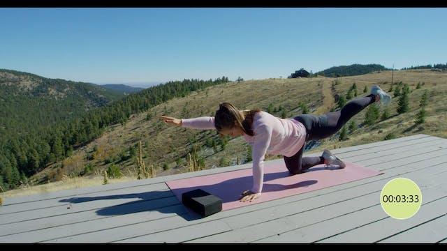 Day 8 - Jumpstart to Health