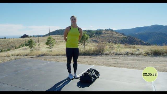 Day 10 - Jumpstart to Health
