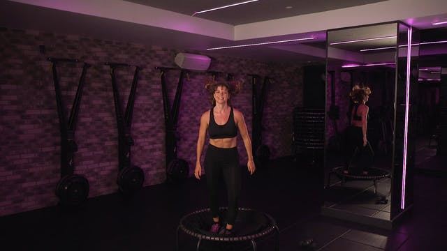 Bounce/Sculpt [Upper Body] with Quinc...