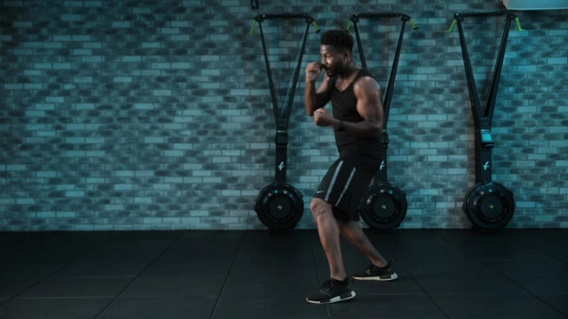 Intro to HIIT Box with Greg Taylor