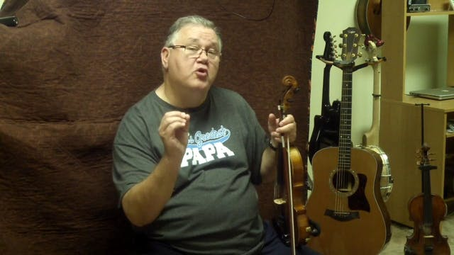Cal Tips - Improv a Tune
