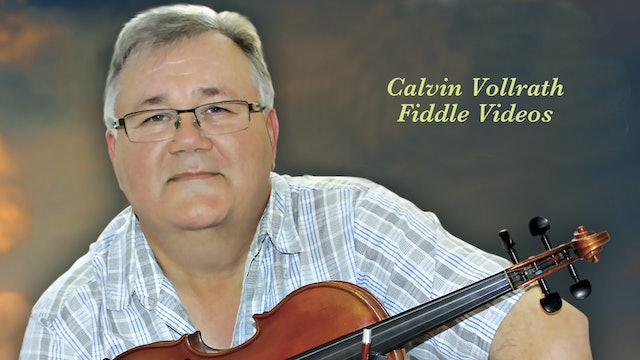 Calvin Vollrath Fiddle Videos Subscription