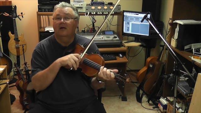 Cal Tips - Fiddle Chunkin'