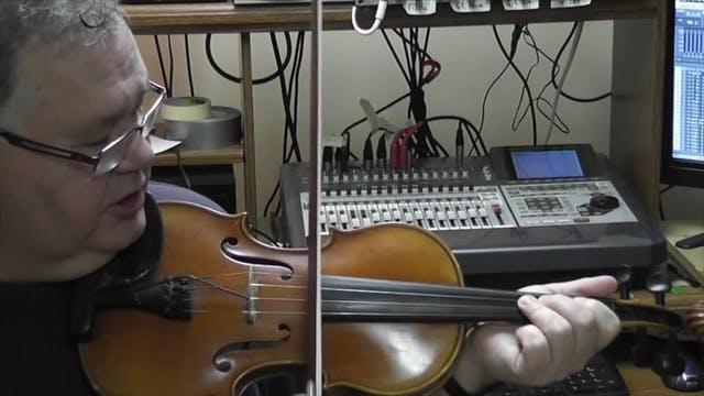 Cal Tips - Less Squeaks & More Tone