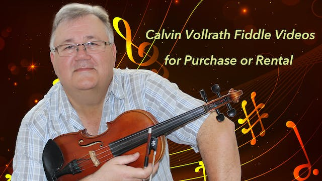 Cal Tips/ Bowing, 3 videos - Purchase/Rental