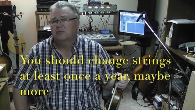 Cal Tips - Strings & Things