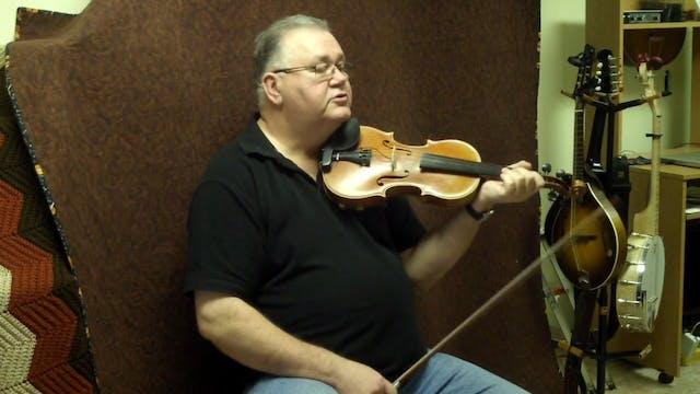 Lionel Gilbertson's Waltz
