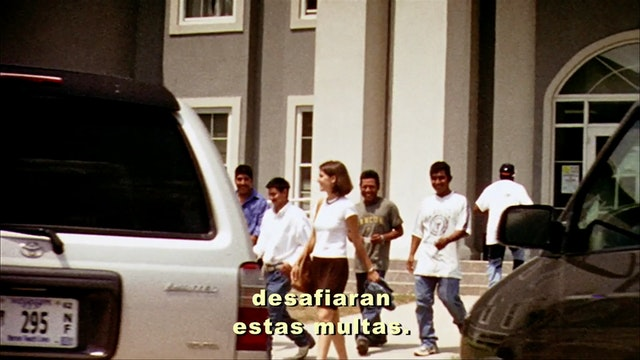 Mississippi Chicken - Bilingual subtitles