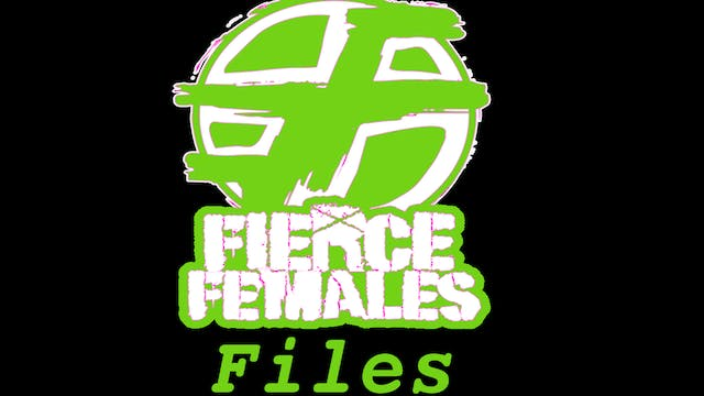 The FF Files