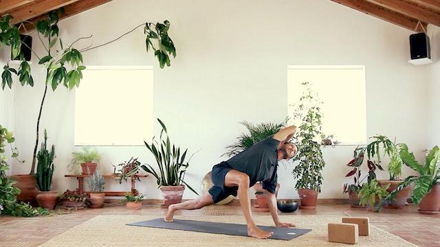 Yoga Classes 20-45 Minutes