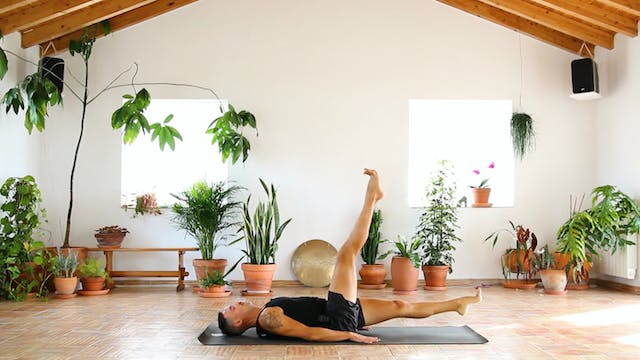 Core Stability + Awareness