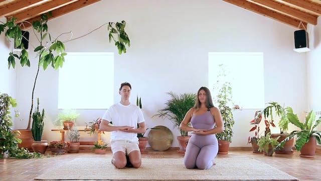 Alchemical Breathwork: Solar Plexus