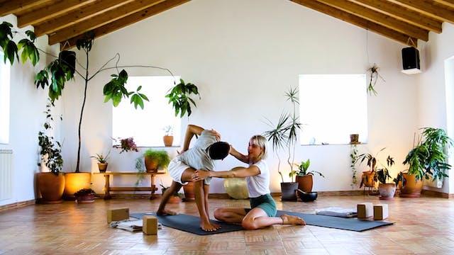 Katonah Yoga ONE