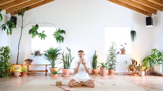 Intro to Mantra