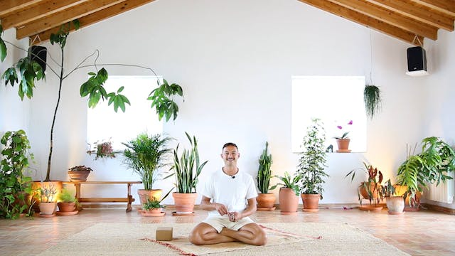 Mantras for Cleansing + Protection