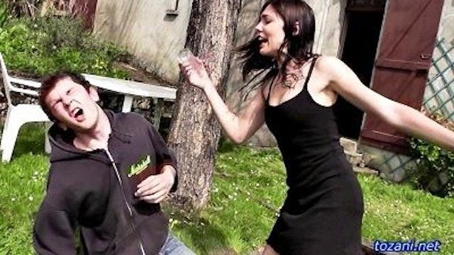 Harassment (Part 02)