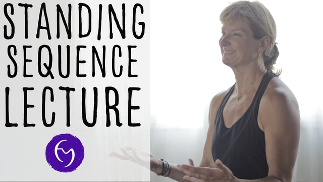 Standing Sequence Lecture