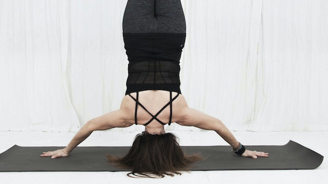 21. Day 6 - How to Practice Inversions and When to Avoid Them