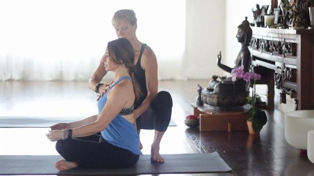 Breath Posture Tutorial