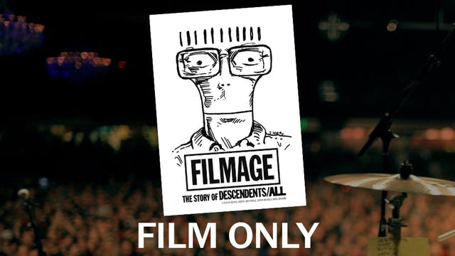 FILMAGE - (Film Only)