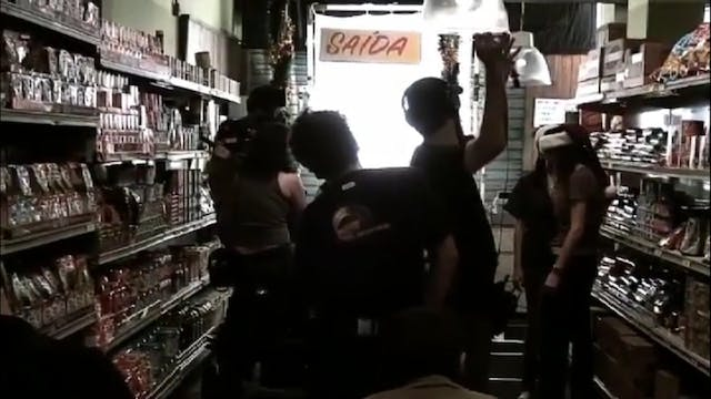 Making-of Featurette