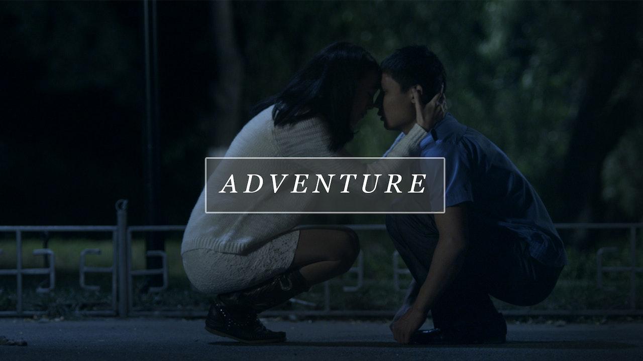 FLMTQ Release 25 - Adventure