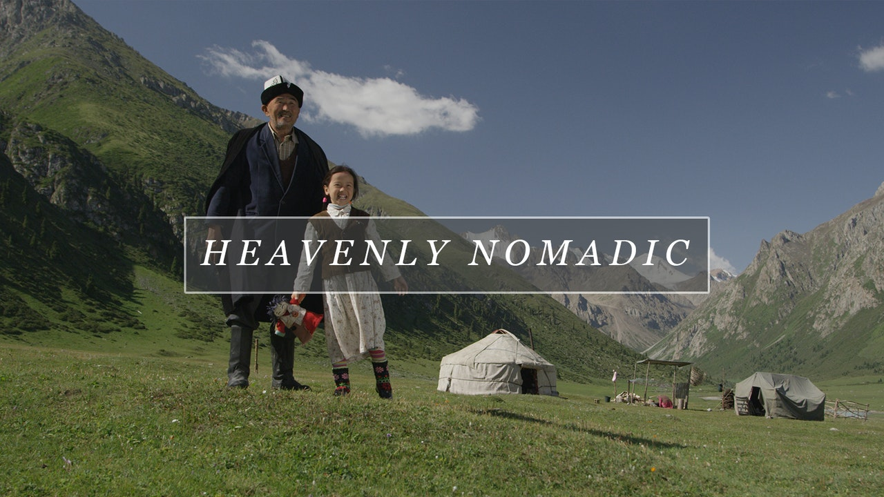 FLMTQ Release 22 - Heavenly Nomadic