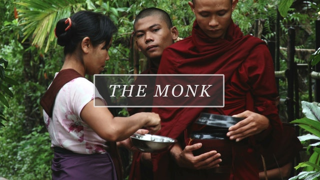 FLMTQ Release 41 - The Monk
