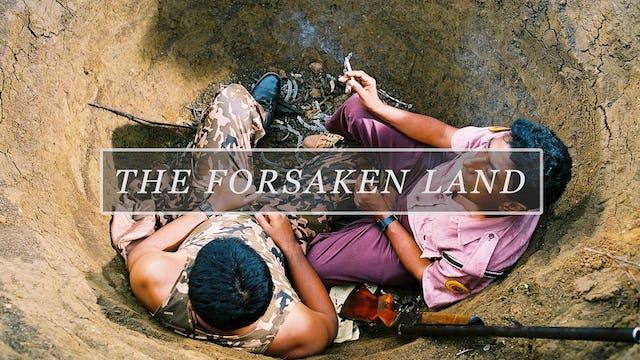 FLMTQ Release 43 - The Forsaken Land