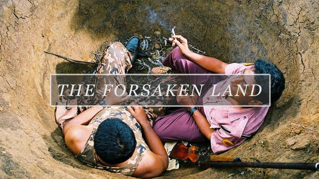 FLMTQ Release 43 - The Forsaken Land