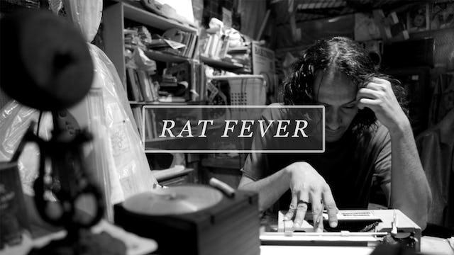 FLMTQ Release 34 - Rat Fever