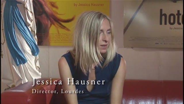 Interview - Jessica Hausner