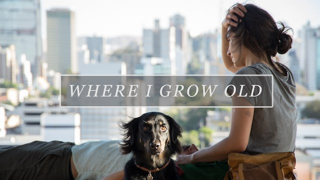 FLMTQ Release 32 - Where I Grow Old