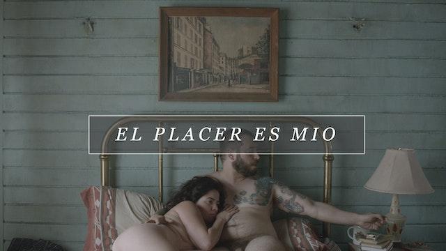 FLMTQ Release 12 - El Placer es Mío