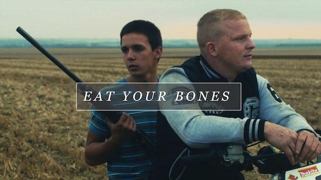 FLMTQ Release 7 - Eat Your Bones