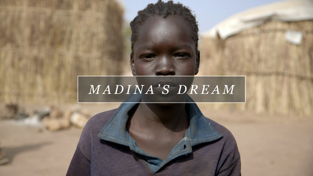 FLMTQ RELEASE 20 - Madina's Dream